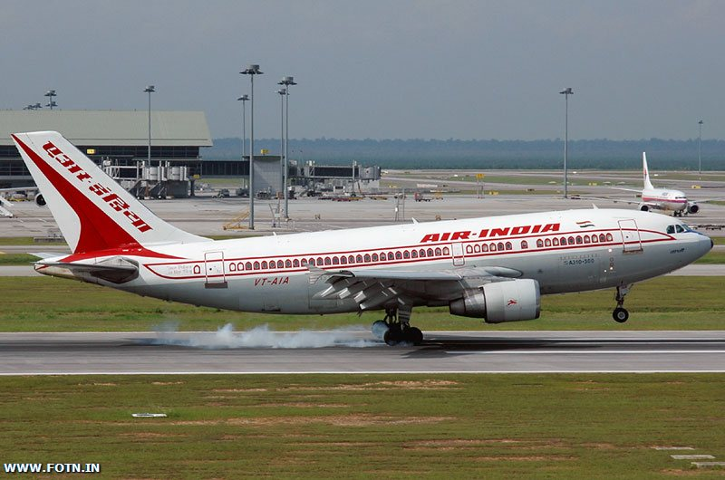 "Air India / Indian Airlines or ""Indian"" (Whatever the name) – It"