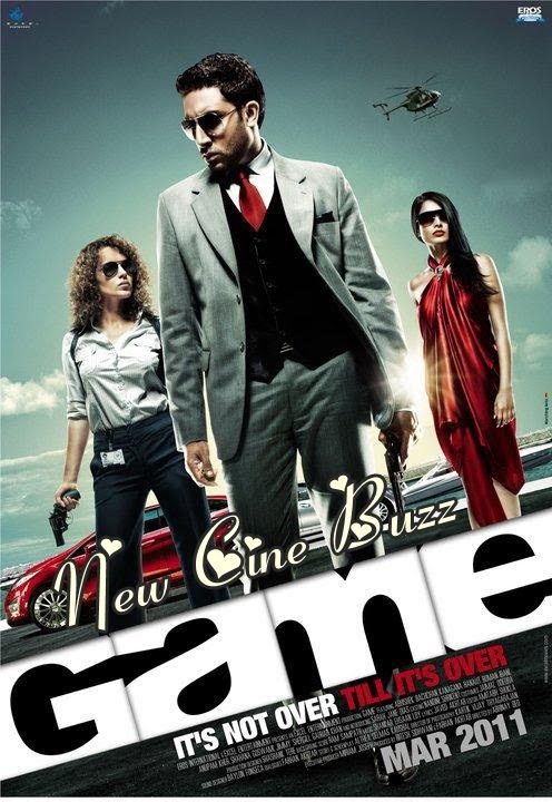 "game movie hindi. ""Game"" was one of the movies"