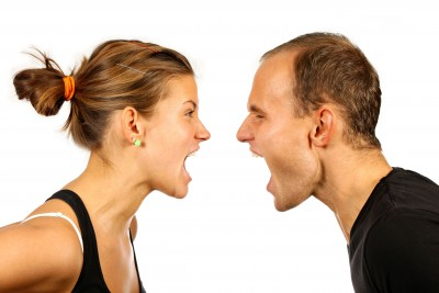 Why do we love to argue? – Transition of Thoughts