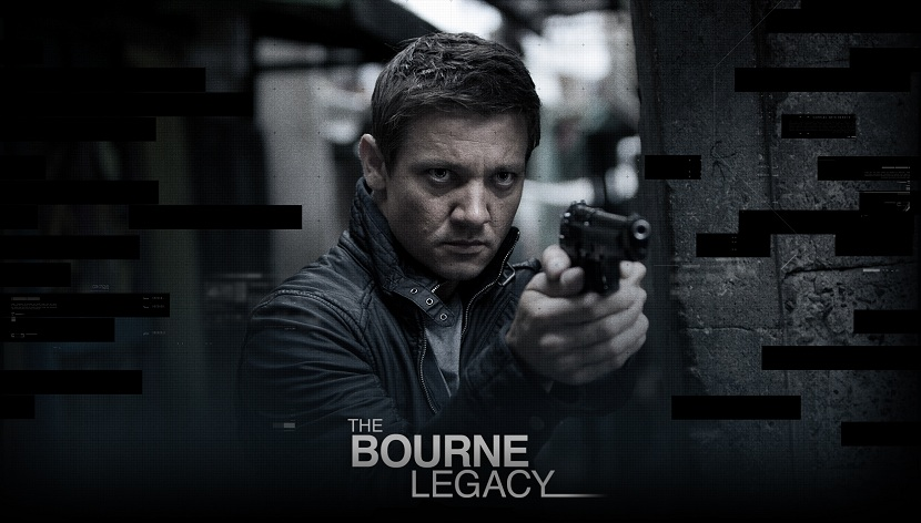 Movie Review – Bourn...