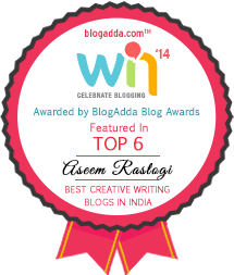 Blog Adda Award
