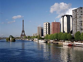 Novotel Caf Ef Bf Bd Paris Tour Eiffel
