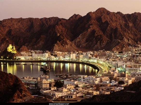 Oman-Wallpapers
