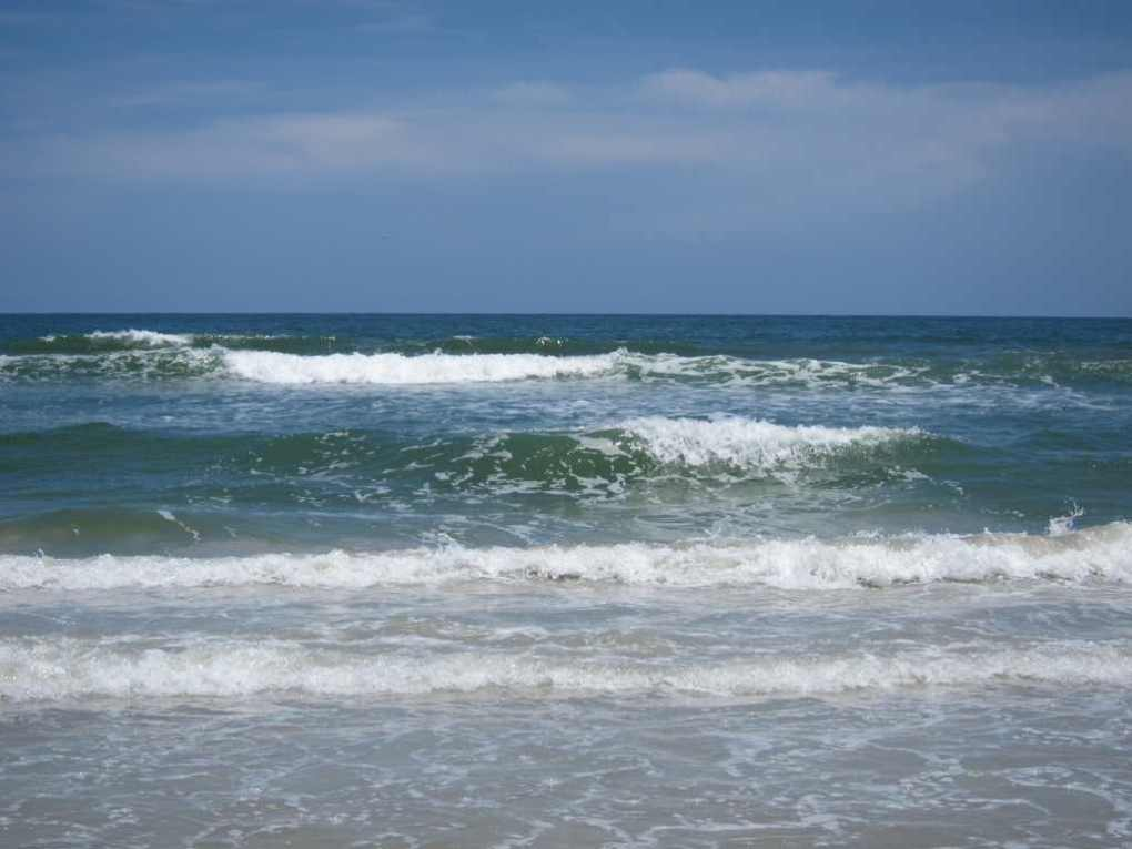 Are these waves dangerous?