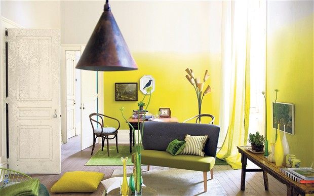 Designing your home..