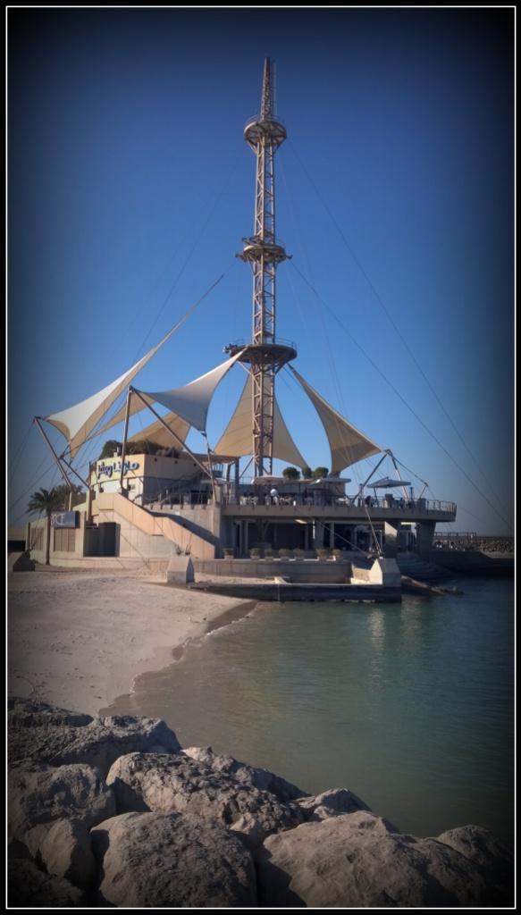 Kuwait Marina Beach