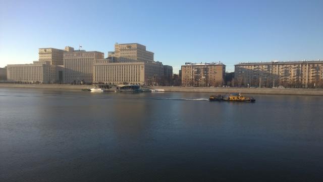 Moskva River