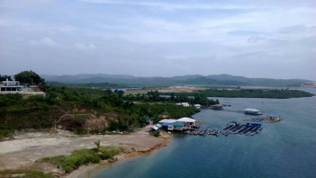 Batam - Serene and Peaceful