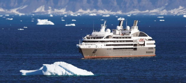Cruises - Experience of a lifetime