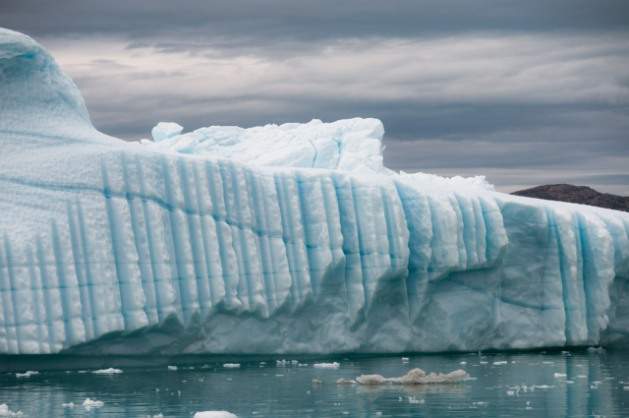 Ice Sheets and more..