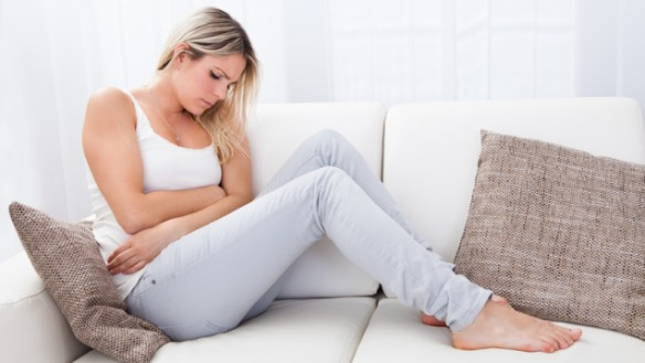 Why the shame towards menstruation?