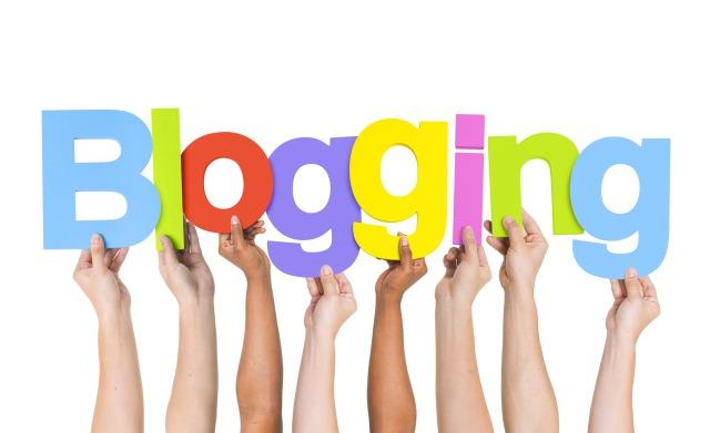 Blogging - A way of life