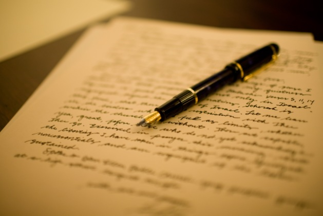 A letter to life